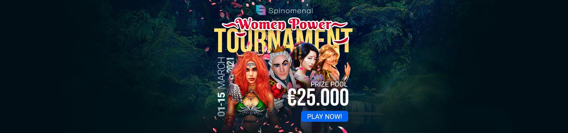 2021 02 King Billy English Spinomenal Tournament Women Power 1920x450